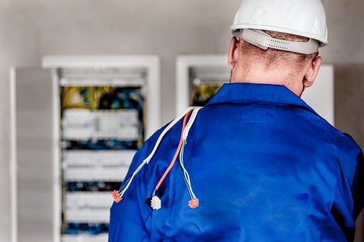 What Do We Mean By A Residential Electrician?